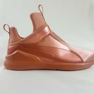 f9a86babf88 Puma Shoes - New Women s Puma Fierce VR - 190907-01 - Copper Tr